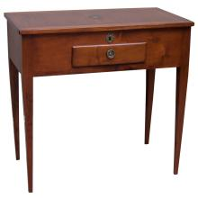 Provincial Directoire Dressing Table