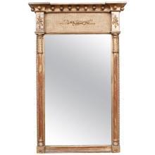 Regency Tabernacle Mirror