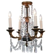Classical Style Chandelier