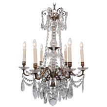 Louis XVI Style Chandelier