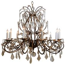Venetian Style Chandelier