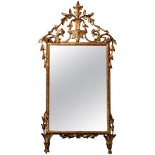 18th Century Neoclassical Italian Mirror