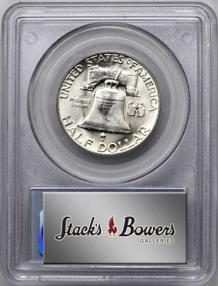 STACK'S BOWERS High Rise Magnolia Collections Auction Catalog Coins Medals 2017