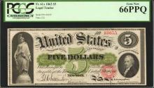 The July 2018 Collectors Choice Online Auction - U.S. Currency - Lots 90001-90219