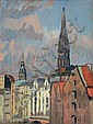Kayser, Paul Place of Birth:   Hamburg 1869 Place of Death: Donaueschingen 1942, Paul Kayser, Click for value