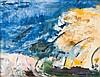 Steep Coast near Ahrenshoop, Willi Oltmanns, Click for value