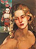 The Doll, Bruno Griesel, Click for value