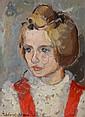 Tesdorpf-Edens Ilse Hamburg 1892 Hamburg1966Girl, Ilse Tesdorpf-Edens, Click for value