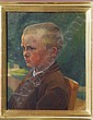 Ahlers-Hestermann Friedrich Hamburg 1883 Berlin, Friedrich Ahlers-Hestermann, Click for value