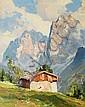 Maurus Hans (München 1901 - Russland 1942 ), Hanns Maurus, Click for value