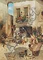 Feddersen Hans Peter (Westerschnatebüll 1848 -, Hans Peter (1848) Feddersen, Click for value