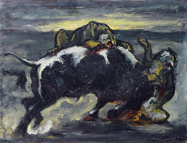 König Leo von (Braunschweig 1871 - Berlin 1944 ) A