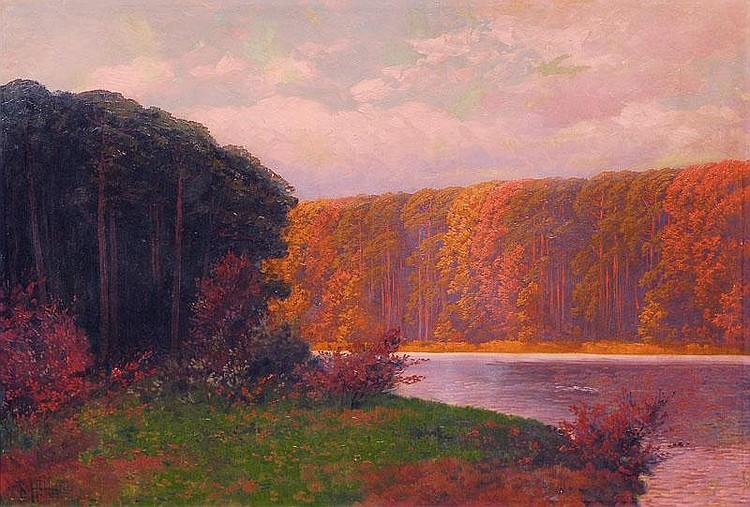 Hellgrewe Rudolf. Hammerstein/Berlin 1860 - Berlin