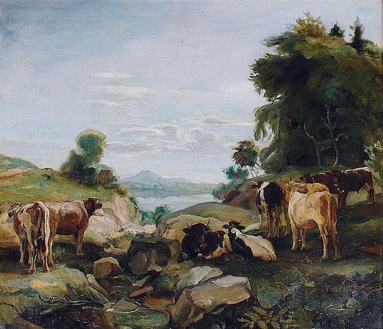 Tillberg, Harald - Meißen 1877