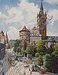 Sewohl, Waldemar - Wismar 1887 Berlin 1969