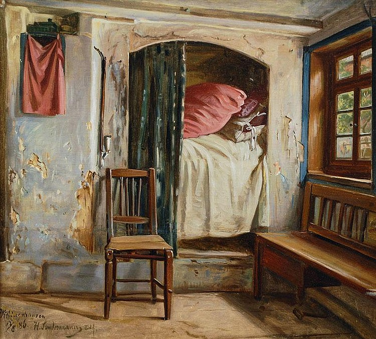Sondermann Hermann Born: Berlin 1832 Died: