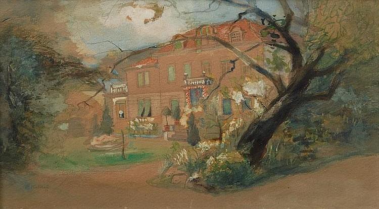 Kohlhoff Wilhelm Born: Berlin 1893 Died: