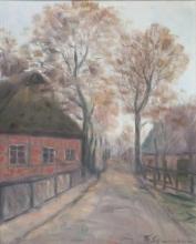 Fedor, Szerbakow Eckertsdorf 1911 - Lilienthal 2009 Village Road