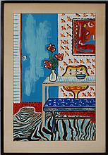 Judy Berke: Interior