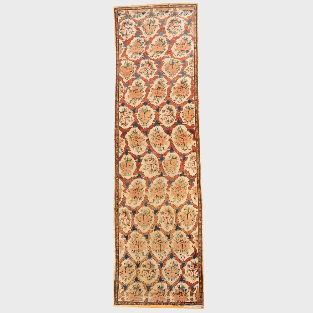 Maylayer Cream Ground Gallery Carpet