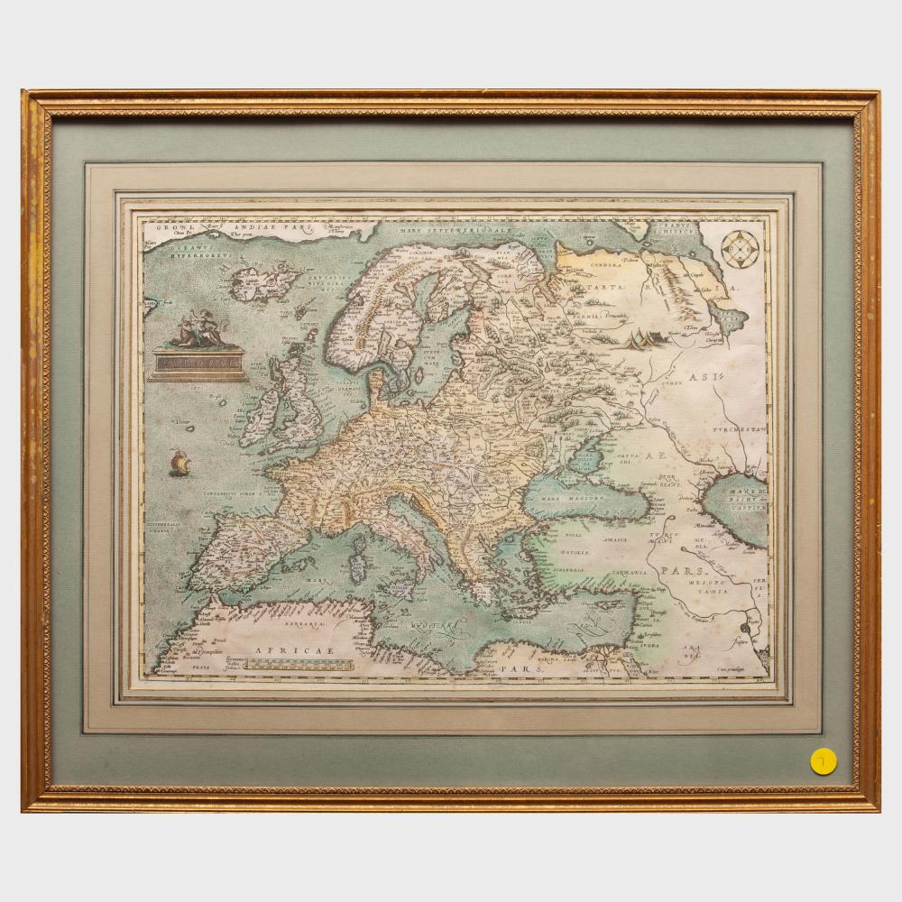 European School: Europae