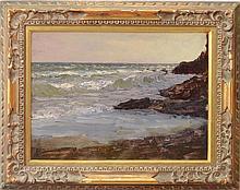 GEORGIO BELLONI (1861-1944): MARINA
