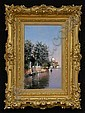 WARREN W. SHEPPARD (1858-1937): VENICE, Warren W Sheppard, Click for value