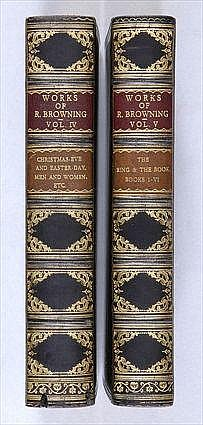 BROWNING, ROBERT