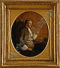 ATTRIBUTED TO WILLIAM HENRY HAINES (1812-1884) Oil, William Henry Haines, Click for value