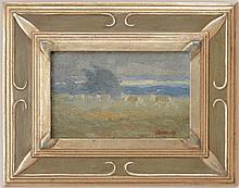 Edwin Deming (1860-1942): Elk