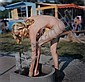 Mona Kuhn (b. 1969): Amsterdam III, 2004