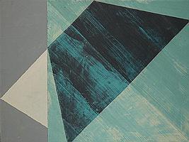William Fares (b. 1942): Untitled