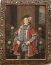 EUROPEAN SCHOOL: KING EDWARD THE SIXTH