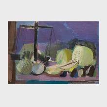 Raymond Kanelba (1897 - 1960): Melons