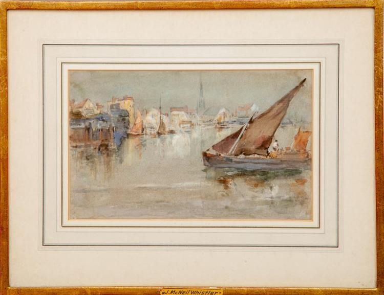 European School: Harbour