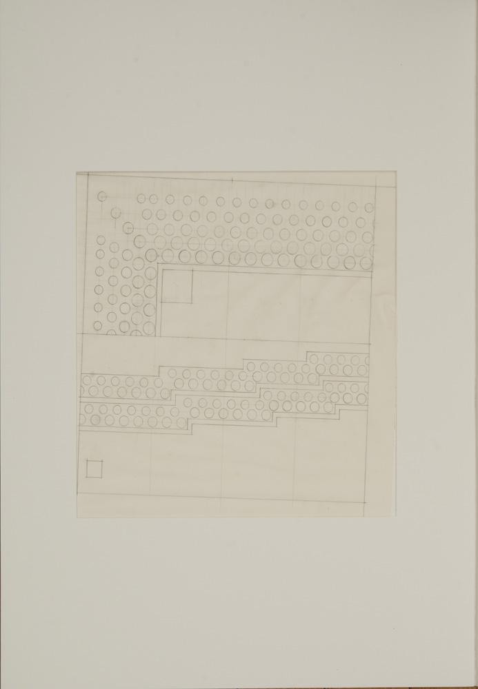 ANTONIO LOPEZ (1943-1988) AND JUAN RAMOS (1942-1995): FIVE FABRIC SKETCHES