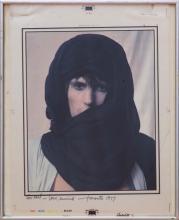 ANNIE LEIBOVITZ (b. 1947): KEITH RICHARDS, ROLLING STONE, MAY 5, 1977