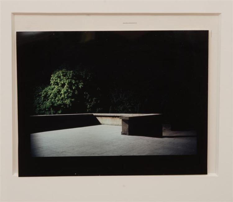 DABIEL BOUDINET (1945-1990): PARIS