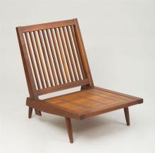 George Nakashima, Lounge Chair