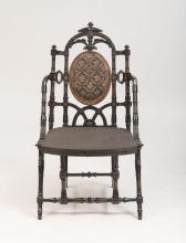 George Hunzinger, Parlor Chair