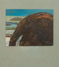 Derek Hyatt (1931-2015): Bracken Hill, Storiths