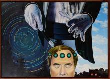 20th Century School: The Magician