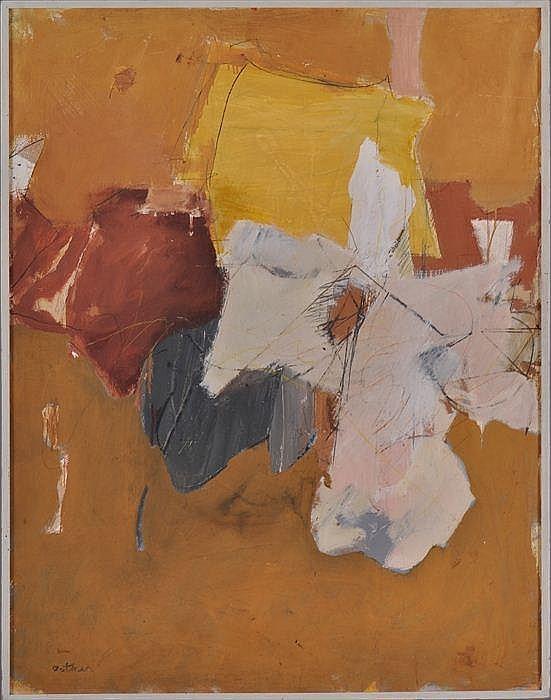 HENRY ALBERT BOTKIN (1896-1983):