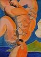 EDWARD AVEDISIAN (1936-2007): DIONYSUS, Edward Avedisian, Click for value