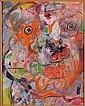 ROBERT BEAUCHAMP (1923-1995): PORTRAIT, Robert Beauchamp, Click for value