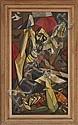 ROBERTO OSSAYE (1927-1954): THE SERMON