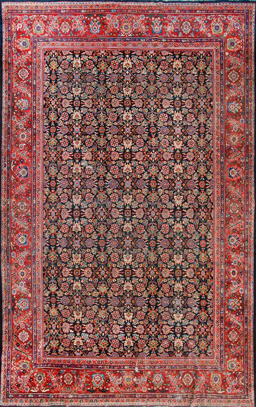 PERSIAN CARPET