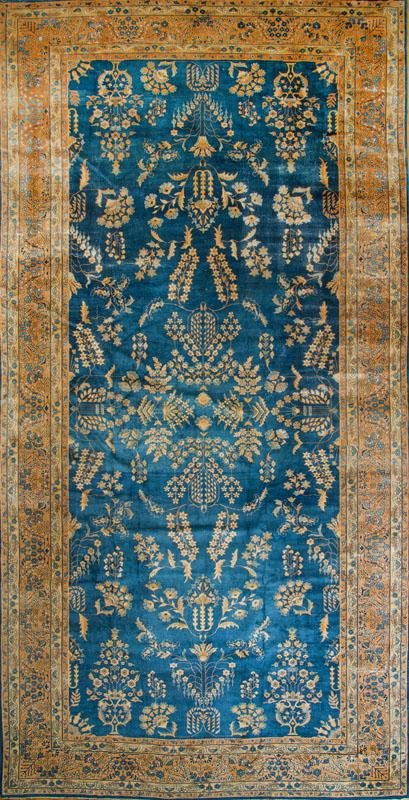 PERSIAN LONG CARPET