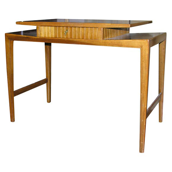 Writing Desk by Gio Ponti