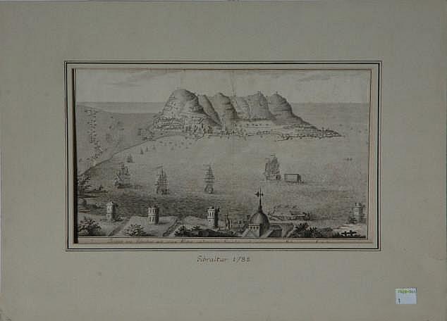 DANIEL BERGER (1744-1824)